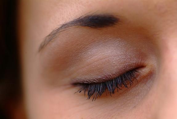 Le plomb est également utilisé dans certains produits cosmétiques