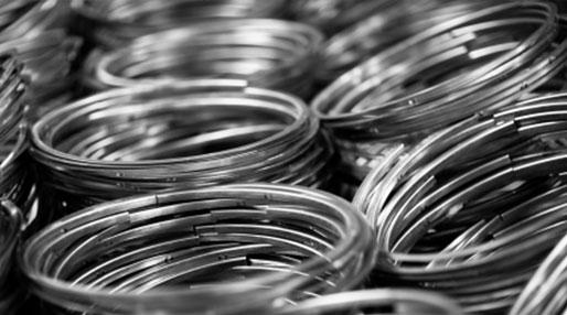 scrap-zinc
