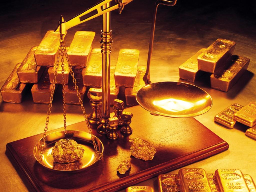 Après le boom de 2011, le marché de l'or ralentit