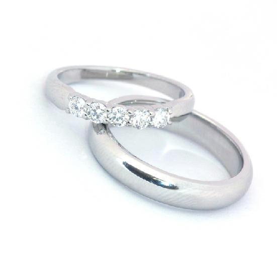 ... bagues de mariage en or en effet la bague de mariage est perçue comme