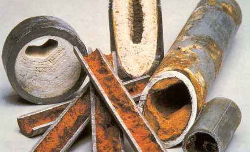 tube-canalisation-corrosion-boues-tartre-desembouage-elyotherm-lyon