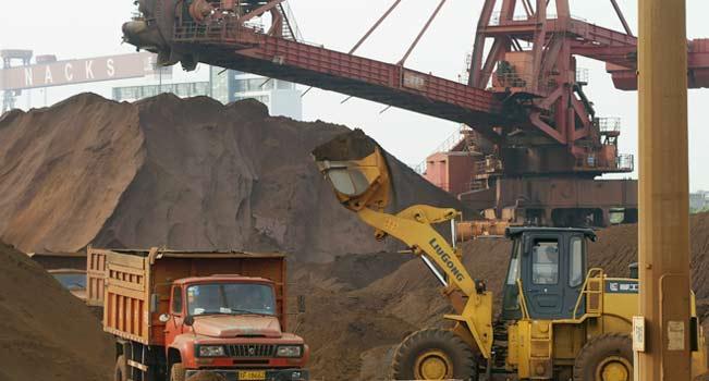 cours des métaux industriels