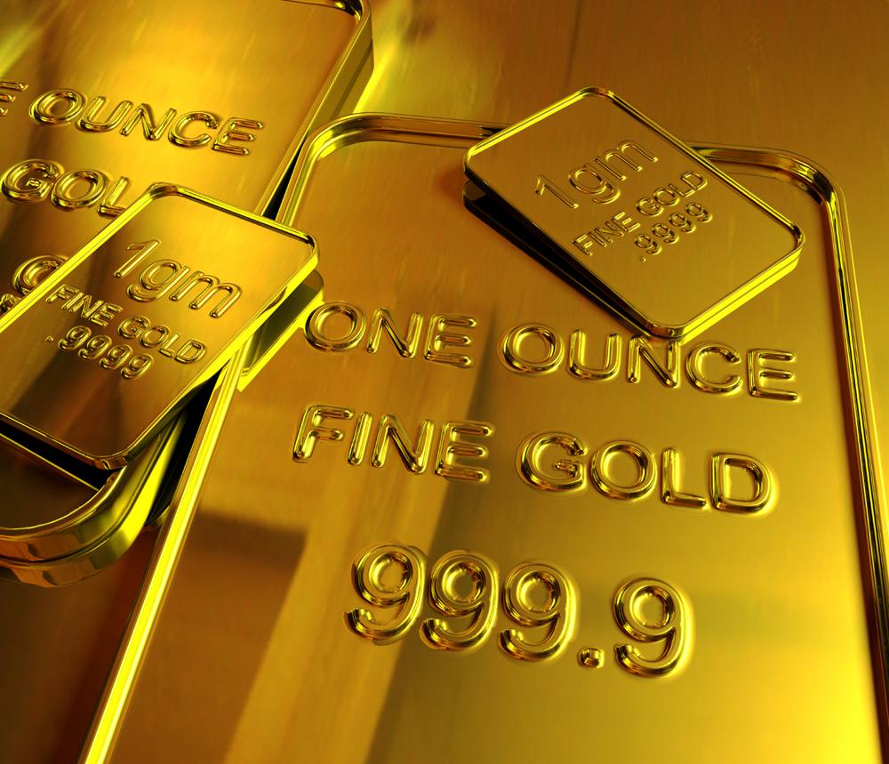 L'or, une valeur refuge depuis l'Antiquité